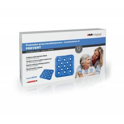 Подушка против пролежней квадратная Prevent AR-092 ARmedical 01726