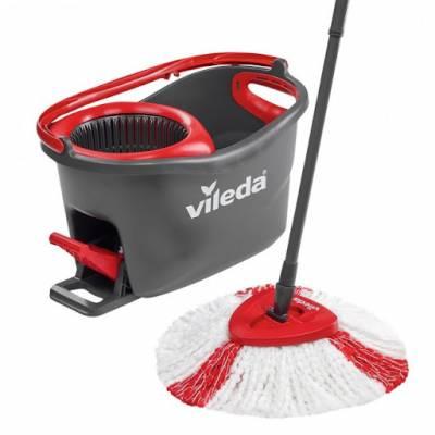 Ведро со шваброй Vileda Easy Wring &Clean Turbo