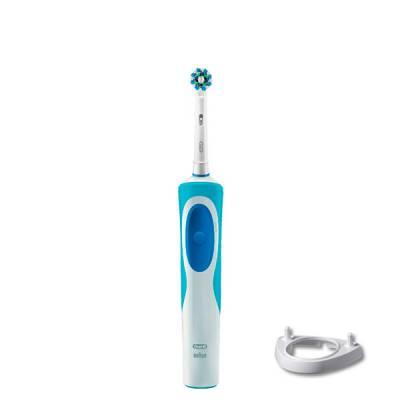 Зубная щетка Oral-B D12.513 Vitality - Classic + подставка рожок ЕС
