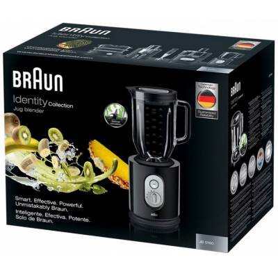 Блендер BRAUN JB 5160 BLACK