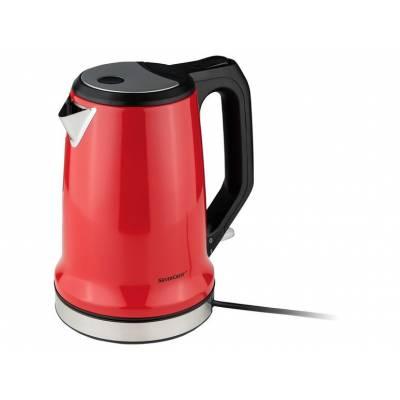 Чайник SILVERCREST® 2400 Вт 1,7 л 01523