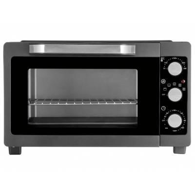 Электрическая духовка с грилем SILVERCREST® SGBR 1500 D1, 1500 Вт 01533