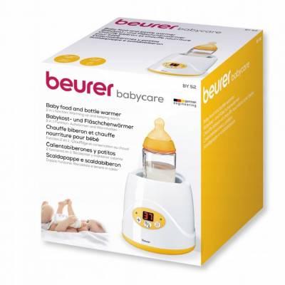 Beurer BY 52 Детское питание и подогреватель бутылочек