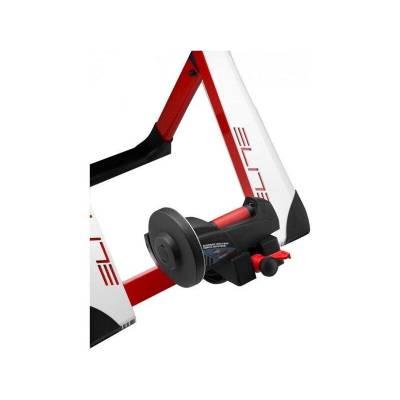 Велотренажер байк-станция роллерная Elite Novo Force 8 уровней сопротивления 01576
