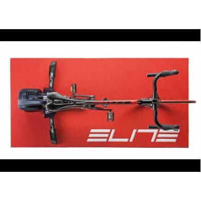 Коврик ELITE для велотренажеров и байк-станций роллерных Elite 01582