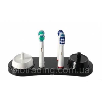 Держатель для электрической зубной щетки Черный АС003-1