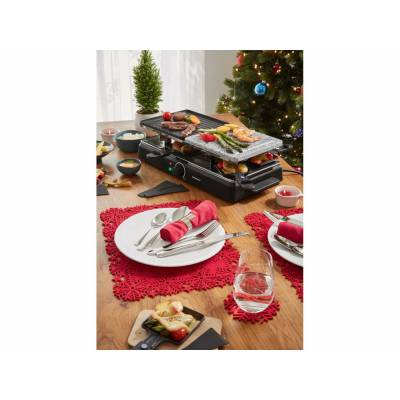 SILVERCREST Электрический гриль Raclette SRGS 1300 C3, 1300 Вт 100311555