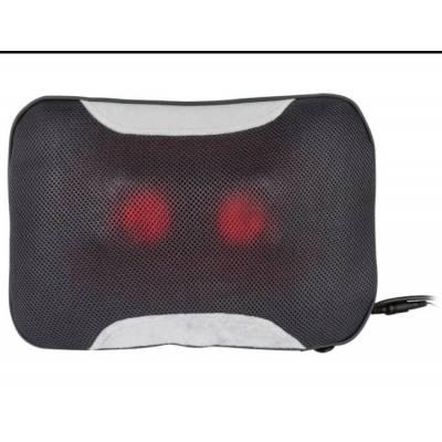 SILVERCREST Массажная подушка шиацу для шеи или подушка для массажа спины 100313853