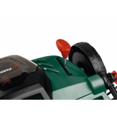 PARKSIDE PLVA 40-Li Аккумуляторный скарификатор / аэратор без аккумулятора и зарядного устройства 100280345