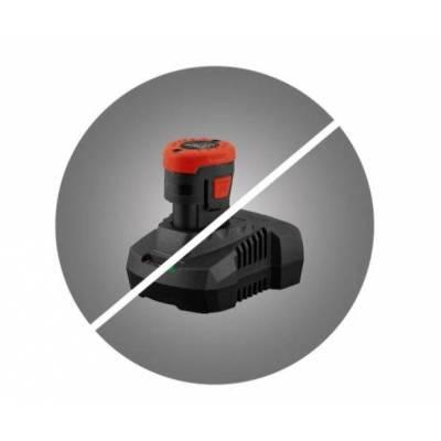 Аккумуляторная ударная дрель PARKSIDE PBHA 12 A1 (без аккумулятора и зарядного устройства) 100289339