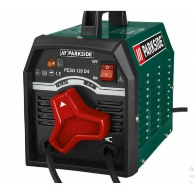 Сварочный аппарат PARKSIDE PESG 120 B4 100291162