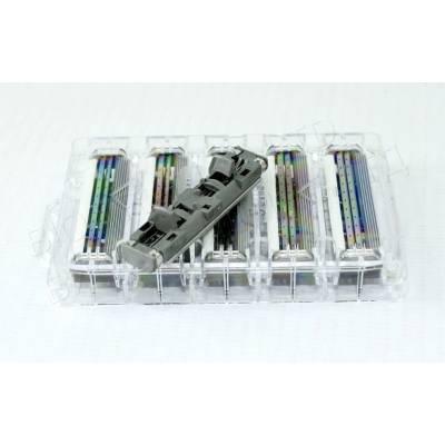 Сменные кассеты Gillette Sensor Excel Original (5 шт) G0025