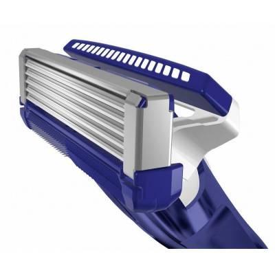 Мужской станок для бритья Wilkinson Sword Hydro 5 Flip Win с подставкой 01101