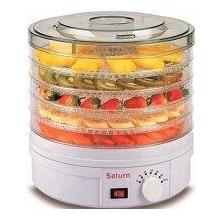 Сушильные аппараты для овощей